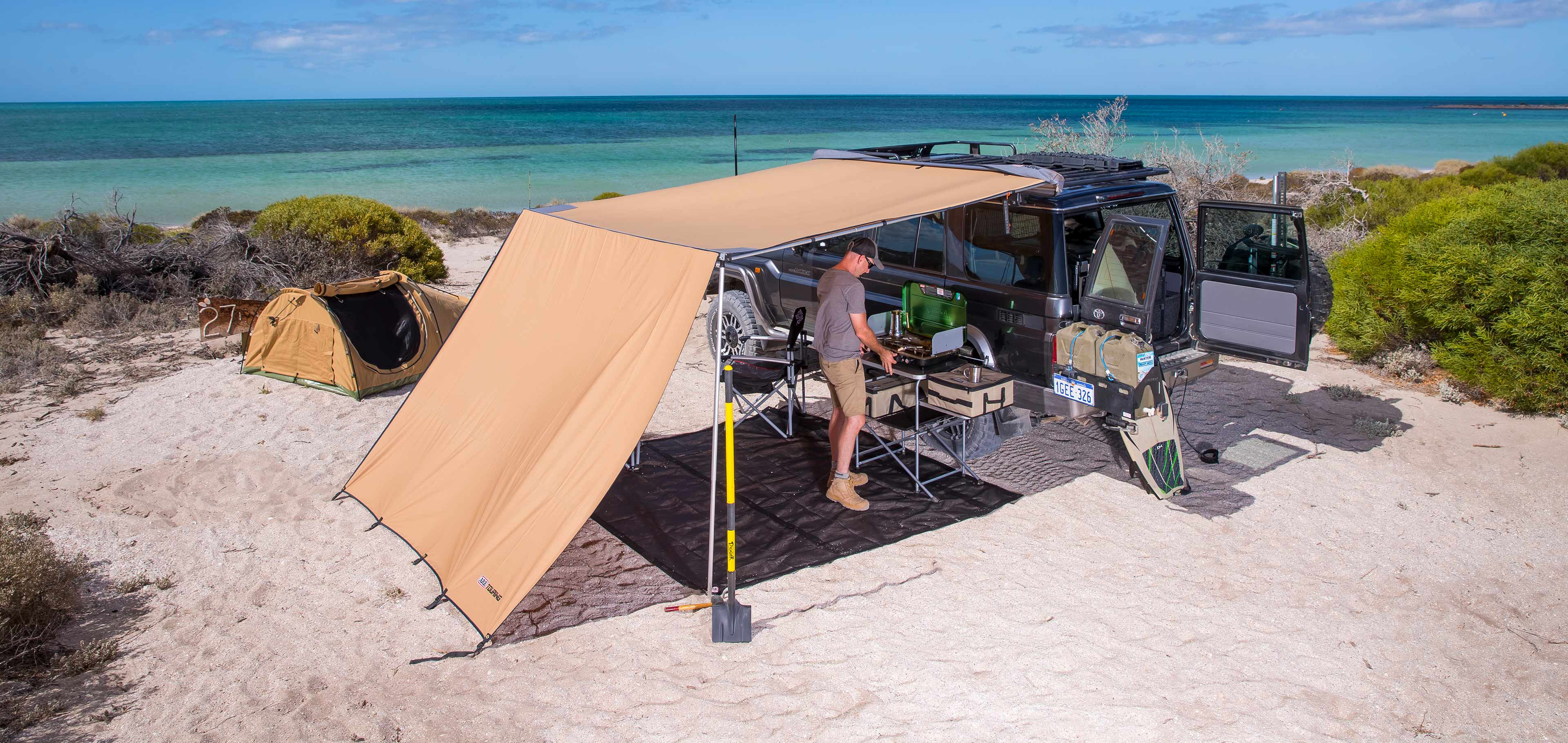 ARB Europe | Tents, Awnings & Camping ARB Europe