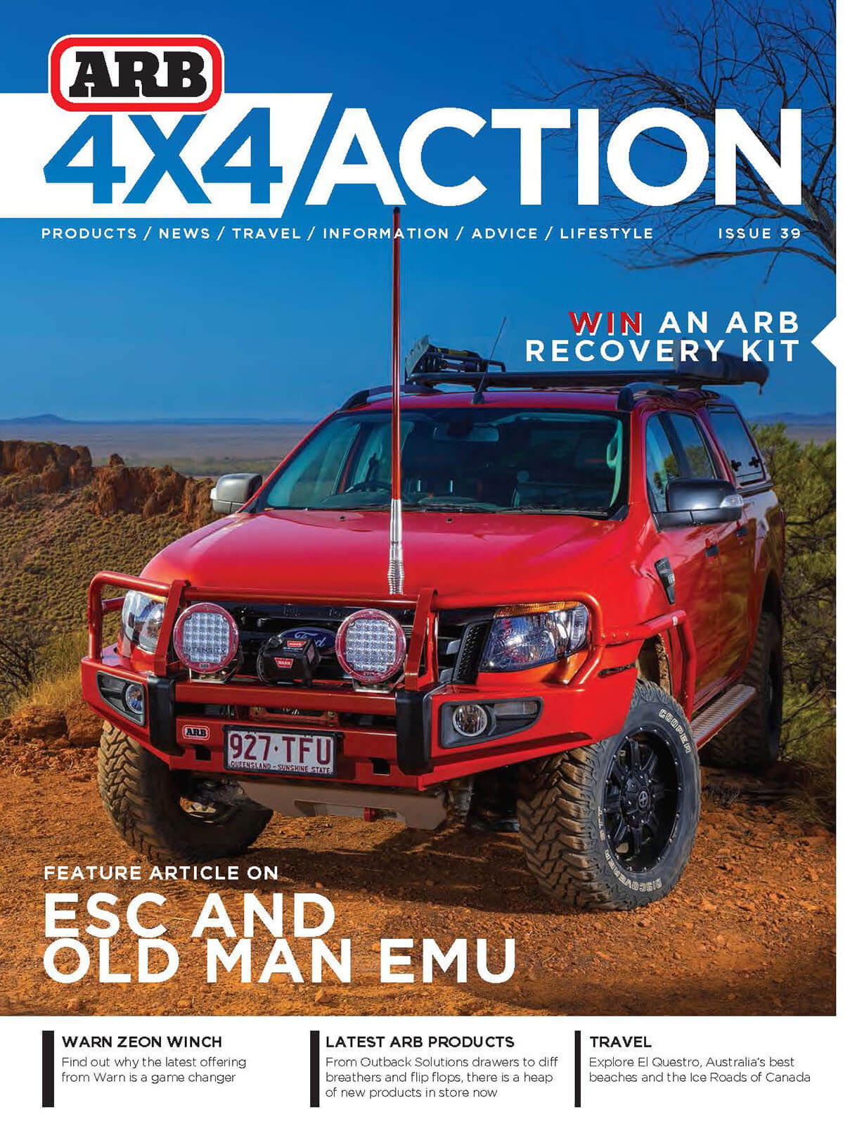 ARB Europe | Magazines Archive - Page 2 of 3 - ARB Europe