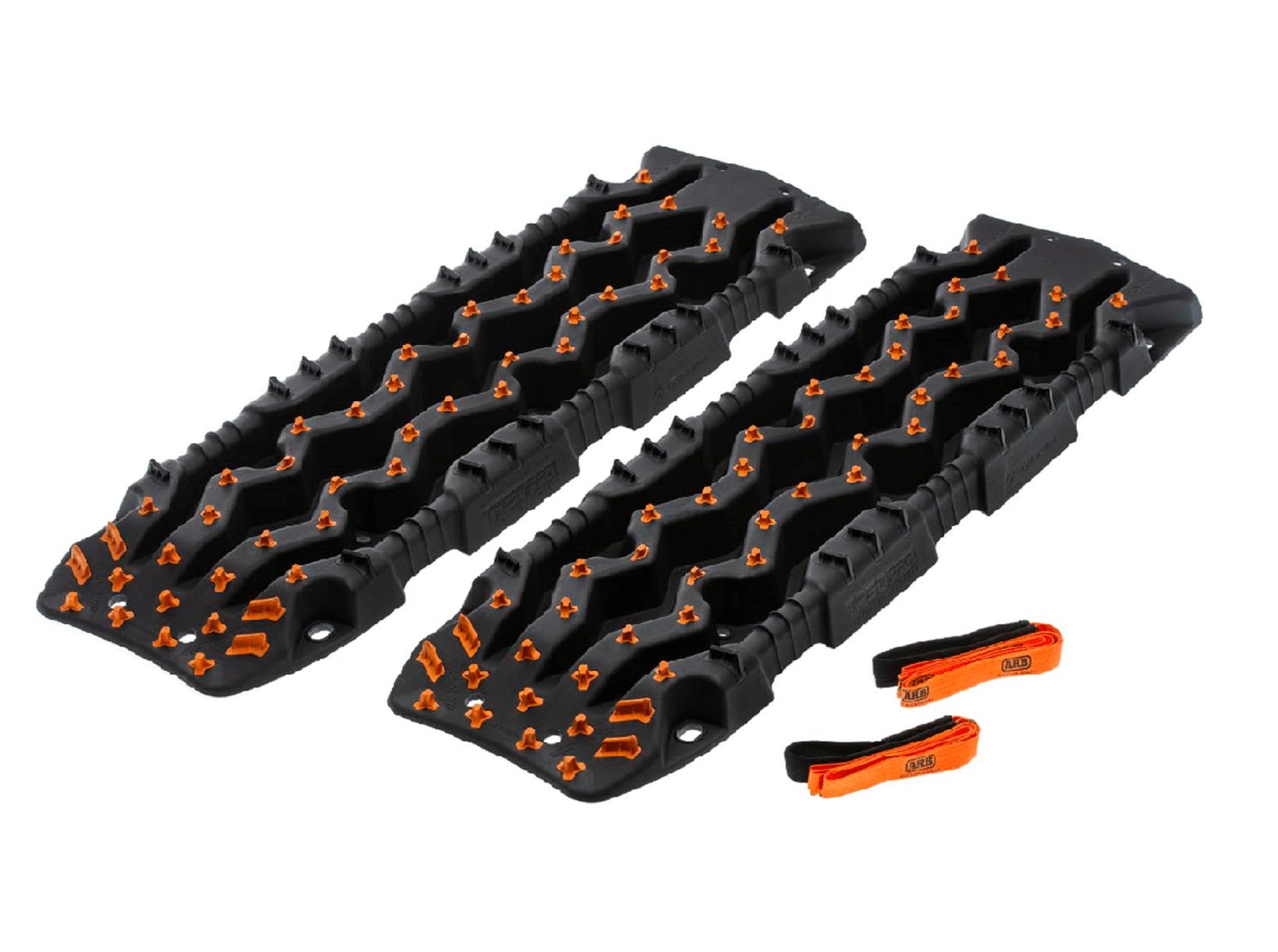 TRED black Orange_www